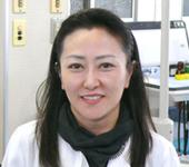 矯正歯科専門医 清水博子先生