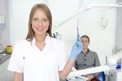 歯科医院での定期的なメンテナンスは大事